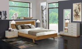 חדר שינה קומפלט דגם דרור