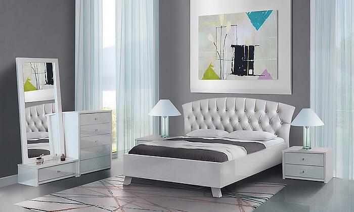2 חדר שינה קומפלט House Design