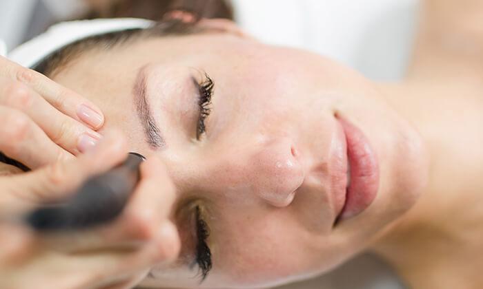 3 טיפולי פנים בפתח תקווה