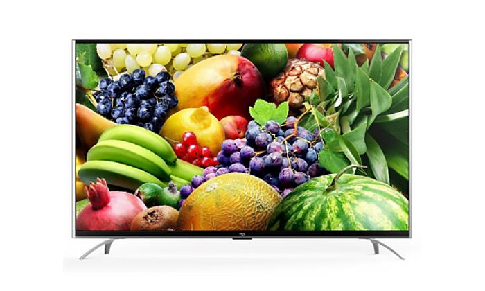 2 טלוויזיה SMART TCL, מסך 70 אינץ'