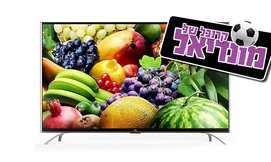 טלוויזיה 70 אינץ' SMART TCL