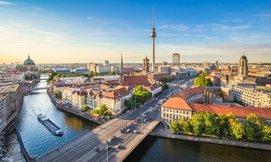 חופשה בברלין, כולל חגים