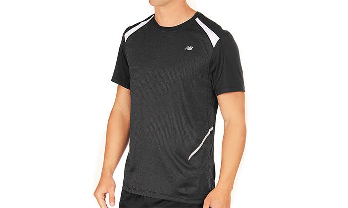 6 חולצות דריי פיט ניו באלאנס
