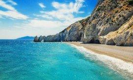 קיץ בסקיאתוס יוון, כולל סופ