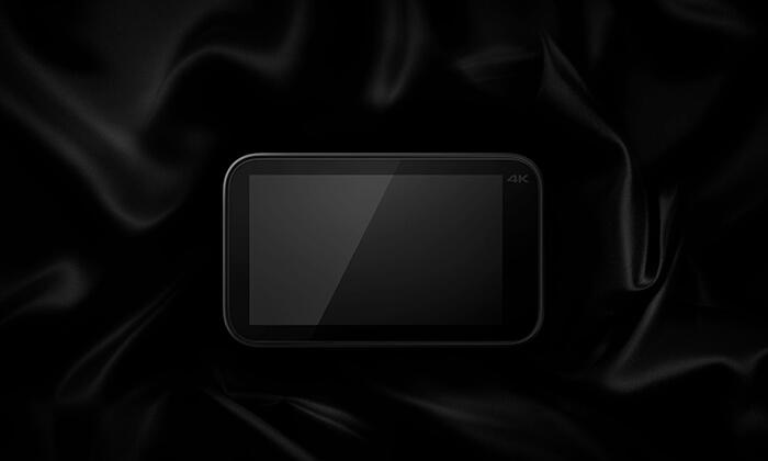 5  מצלמת אקסטרים שיאומי - XIAOMI