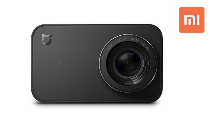2  מצלמת אקסטרים שיאומי - XIAOMI