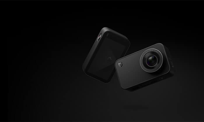 6  מצלמת אקסטרים שיאומי - XIAOMI