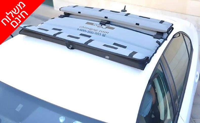 גגון מתקפל לגג הרכב TOP-X