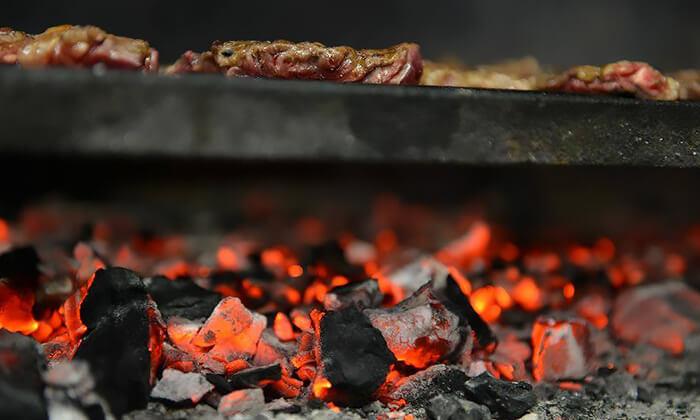 6 ארוחת בשרים זוגית במסעדת אל ראנצ'ו, טבריה