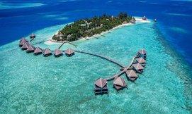 האיים המלדיביים בעונה החמה