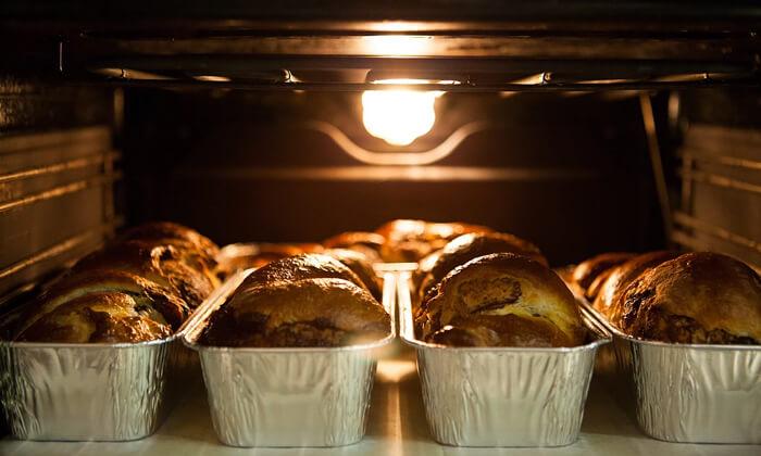 6 סדנת אפייה - העוגות של נעה, גבעתיים