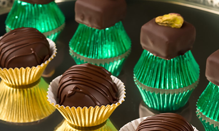 9 מישי - מרכז סדנאות ובוטיק שוקולד, קריית טבעון