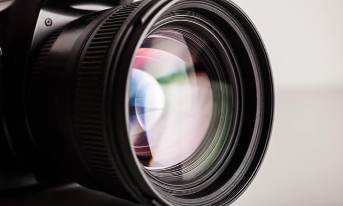 2 קורס אונליין ליסודות הצילום