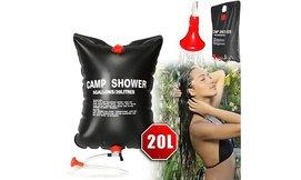 מקלחת לשימוש בתנאי שטח