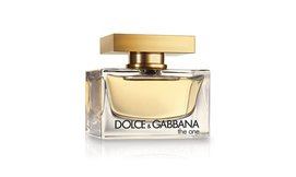 בושם The One Dolce Gabbana