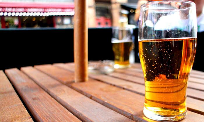 2  סדנת בישול בירה או סיידר אלכוהולי בירושלים