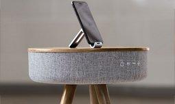 שולחן רמקול Noa Sound Box
