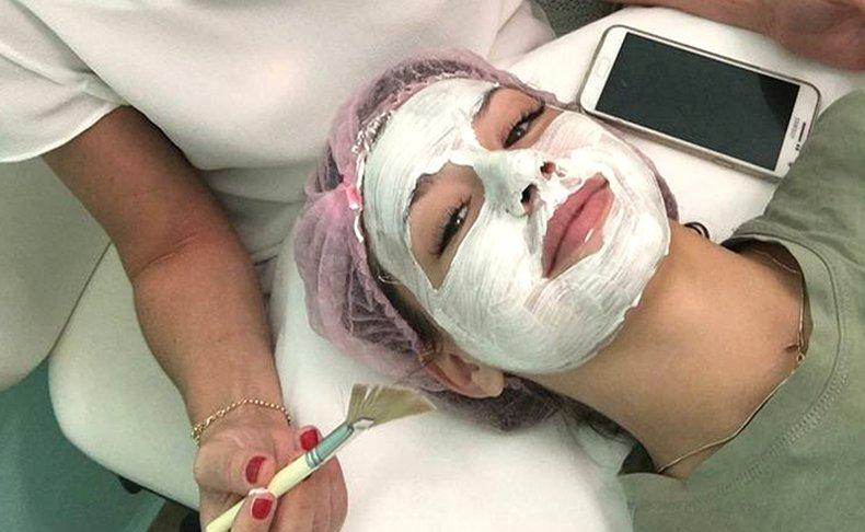 טיפולי פנים בקוסמטיק רום