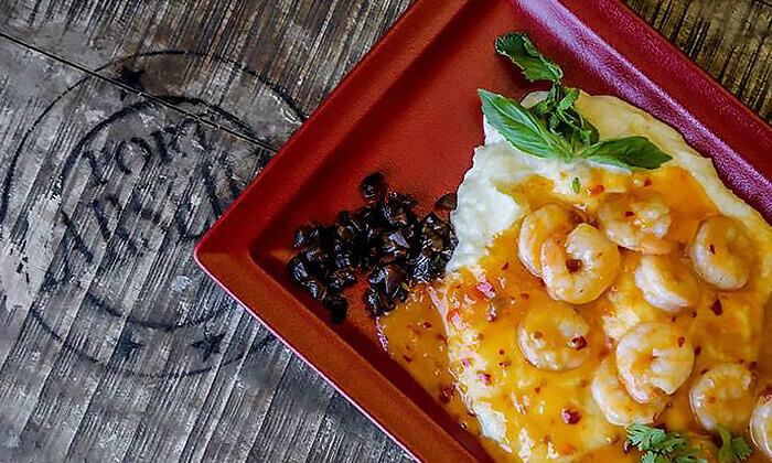 6 דיל ל-24 שעות: ארוחת שף במסעדת ג'אסיה