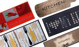 שטיח מטבח מעוצב