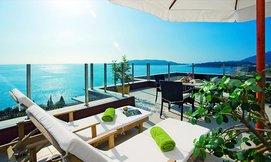 קיץ במונטנגרו-מלון קזינו וספא