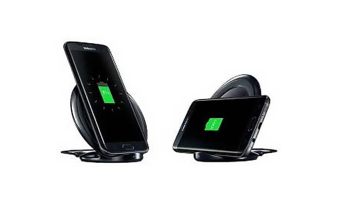 3 מטען אלחוטי מהיר לטלפונים חכמים