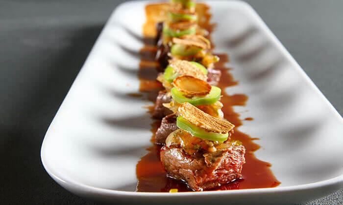 5 ארוחה יפנית זוגית במסעדת מאצויה, רמת גן