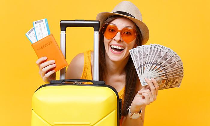 2 בלעדי ב-GROO! המרת מטבע לטיסה בשני תשלומים ללא עלות