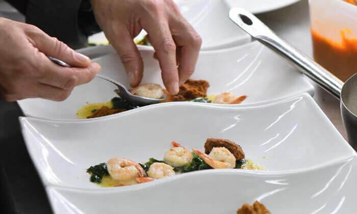 5 ארוחת שף במסעדת הנמל 24, חיפה