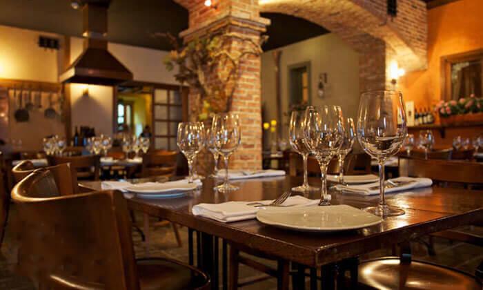4 ארוחת שף במסעדת הנמל 24, חיפה