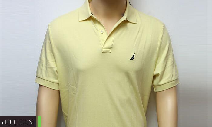 7 חולצת פולו לגבר NAUTICA