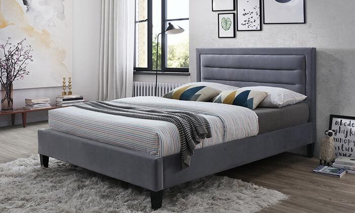 3 מיטת נוער ברוחב וחצי HOME DECOR