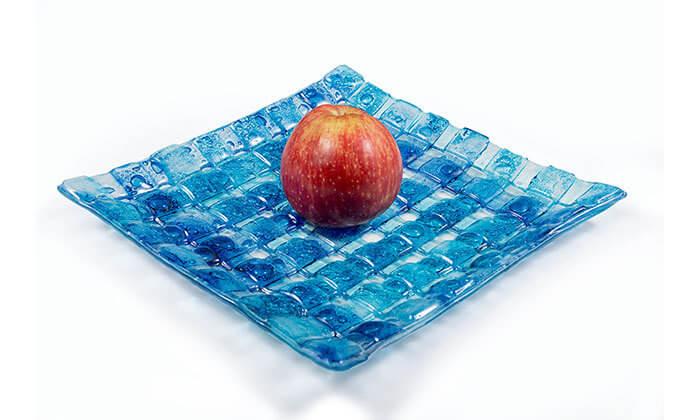 5 סדנת פיוזינג - יצירה בזכוכית בסטודיו Artesana glass, מבוא חורון