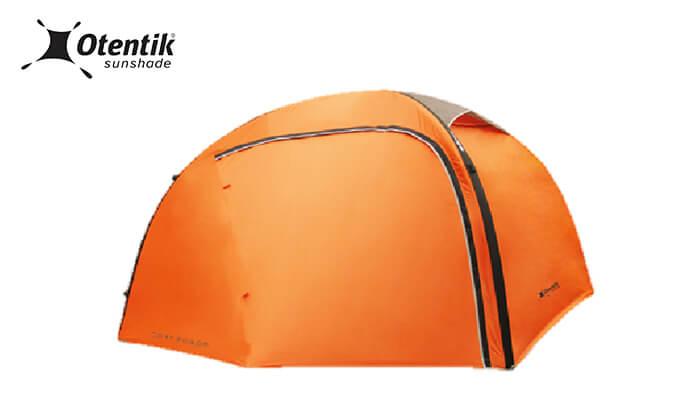 2 דיל חגיגת קיץ: אוהל מתנפחQuickFrame לשלושה אנשים