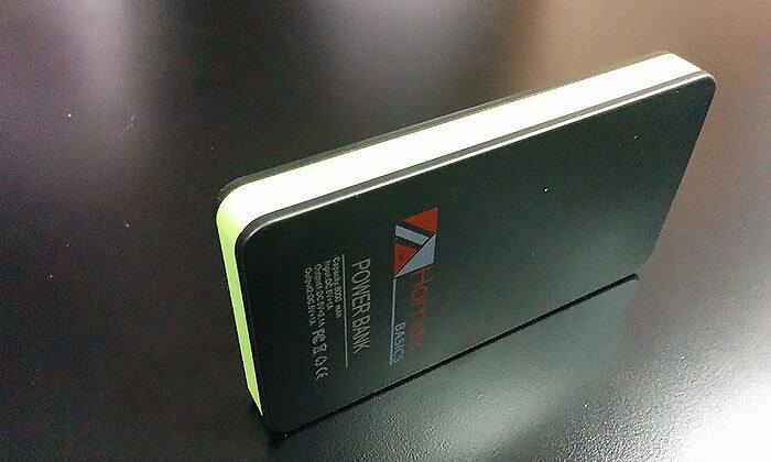 7 סוללת גיבוי למכשיר הנייד