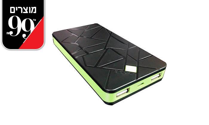 4 סוללת גיבוי למכשיר הנייד