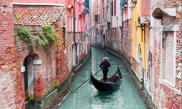 8 טיול פארקים למשפחות בצפון איטליה, כולל חגים