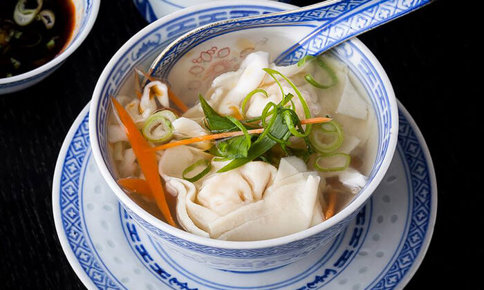 11 ארוחה במסעדת פת קואה הסינית של אהרוני, הרצליה פיתוח