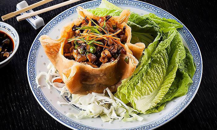 12 ארוחה במסעדת פת קואה הסינית של אהרוני, הרצליה פיתוח