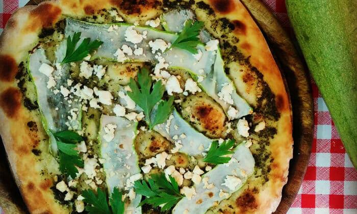 14 ארוחה זוגית במסעדת SOUPIZZA הכשרה, יהודה הלוי תל אביב