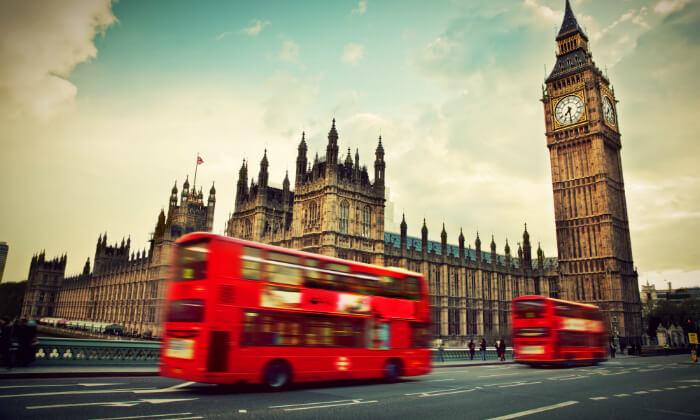 8 טיול משפחות מאורגן ביולי-אוגוסט ללונדון ופריז, כולל דיסנילנד