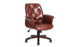 כסא מרופד למשרד HOMAX