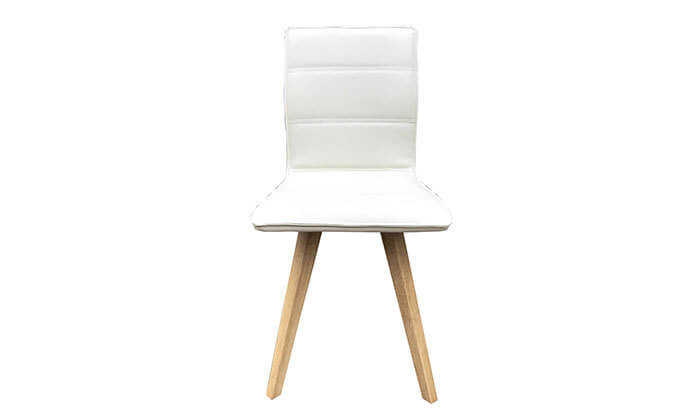 3 כיסא מרופד לפינת אוכל KALINA