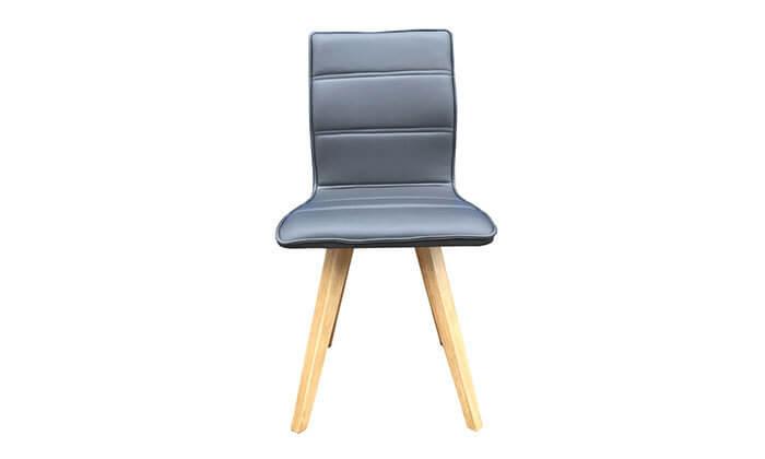 5 כיסא מרופד לפינת אוכל KALINA