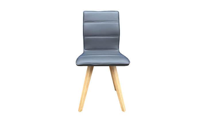 7 כיסא מרופד לפינת אוכל KALINA