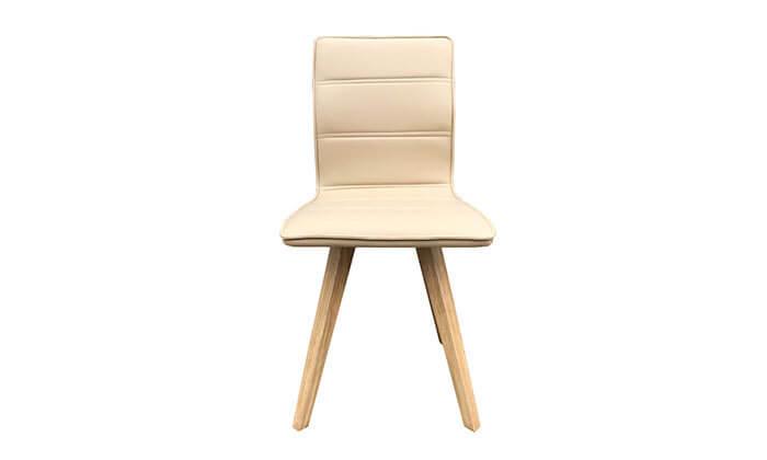 9 כיסא מרופד לפינת אוכל KALINA