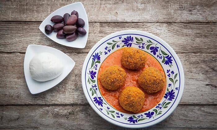 4 ארוחה זוגית בפסטה מיאה, תל אביב