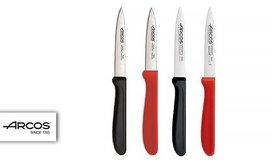 סט 4 סכינים משוננות ARCOS