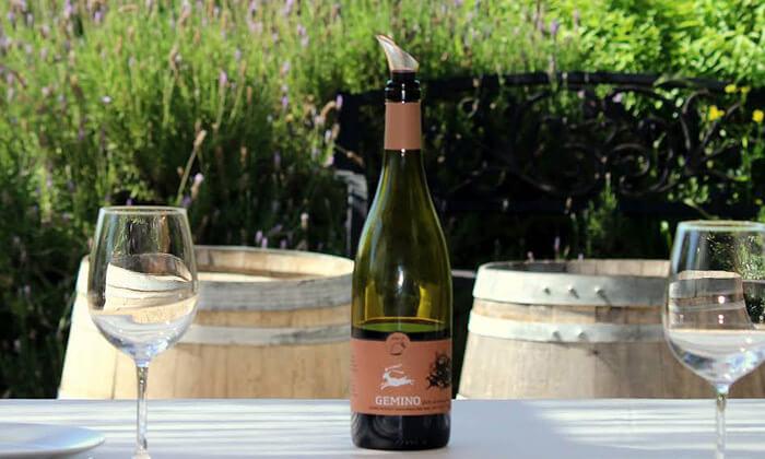 """11 חופשה, יין וספא: מוצ""""ש במלון יערים, כולל ביקור ביקב"""