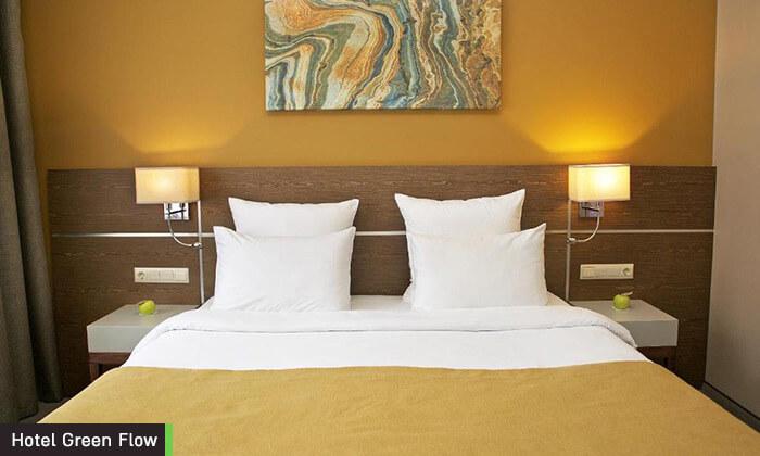 10 שבוע הבא! חופשה ספונטנית בסוצ'י במלון מומלץ